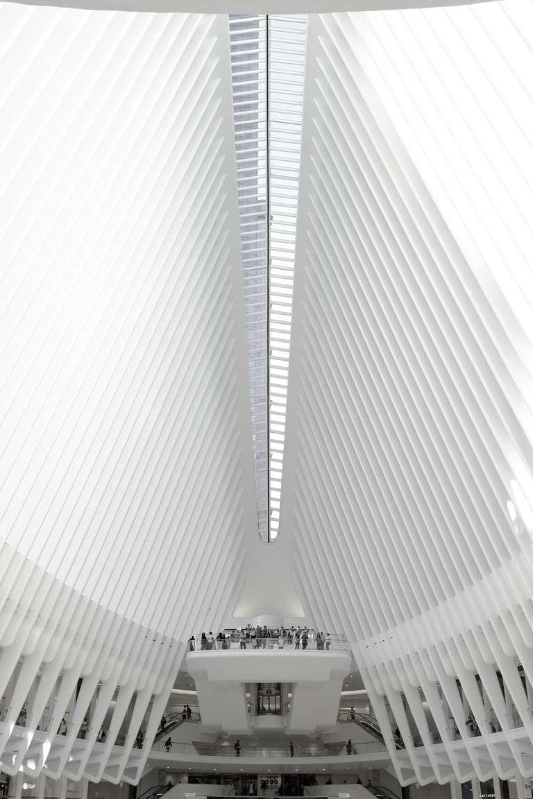 WTC by Sid Gandhi